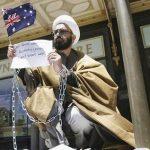 پایان گروگانگیری استرالیا با ۳ کشته / (محمد حسن منطقی بروجردی) هویت گروگانگیر ایرانی اعلام شد + عکس