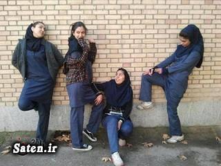 دختر دبیرستانی دختر تهرانی دختر ایرانی