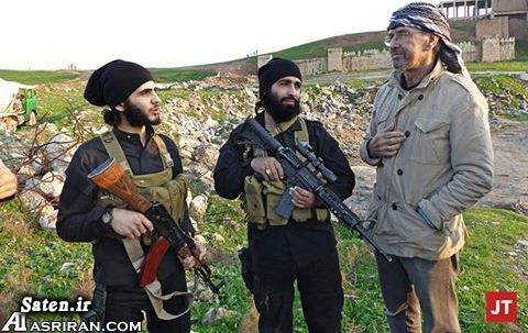 فیلم داعش عکس داعش داعش جنایات داعش