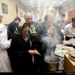 مراسم سال مرگ زرتشت پیامبر در تهران (عکس)