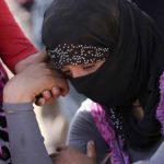 سرکردگان داعش چگونه دختران ایزدی را انتخاب می کنند