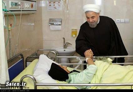 همسر رئیس جمهور همسر حسن روحانی سوابق حسن روحانی