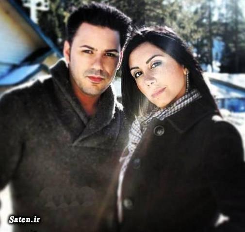 همسر شهاب تیام دانلود آهنگ جدید شهاب تیام بیوگرافی شهاب تیام آلبوم جدید شهاب تیام