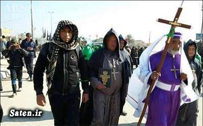 عکس اربعین حسینی راهپیمایی اربعین حسینی اربعین حسینی