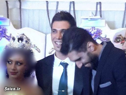 همسر محمد موسوی همسر آرمین تشکری عروسی آرمین تشکری بیوگرافی ونوس عادلی بیوگرافی آرمین تشکری