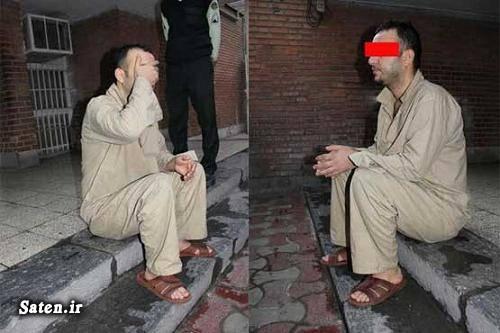 عکس قاتل اخبار قتل اخبار حوادث اخبار جنایی