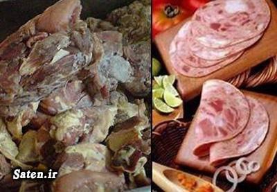 مضرات خمیر مرغ غذای سرطان زا خمیر مرغ پیشگیری از سرطان بیماری مرتضی پاشایی