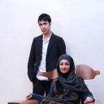 بیوگرافی و مصاحبه حسین مهری (بازیگر) + عکس