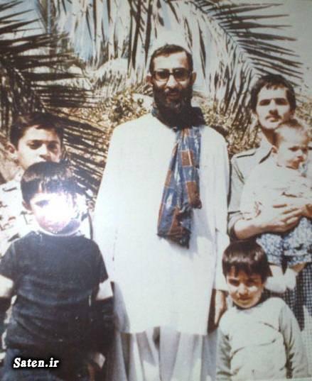 همسر سید علی خامنه ای همسر رهبر انقلاب خانواده سیدعلی خامنه ای خانواده رهبر بیوگرافی منصوره خجسته باقرزاده
