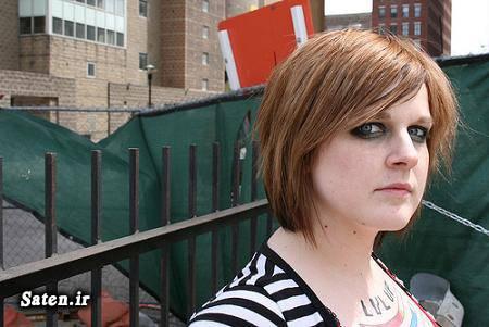 زن آمریکایی دختر آمریکایی خواننده آمریکایی MC Router