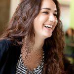 گفت و گو با رکسانا ورزا ؛ دختر جوان موفق ایرانی شاغل در مایکروسافت + عکس