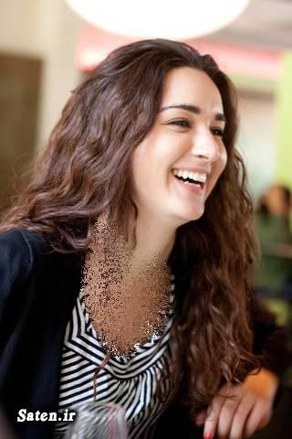 همسر رکسانا ورزا شغل رکسانا ورزا دختر ایرانی بیوگرافی رکسانا ورزا Roxanne Varza