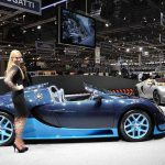 """""""بوگاتی ویرون گرند اسپرت"""" زیانده ترین خودروی جهان در سال ۲۰۱۴ + عکس و مشخصات"""