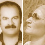 عکس دیدنی از پدر شوهر و مادر شوهر بهاره رهنما و شقایق دهقان