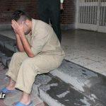 دستگیری قاتلی که گوش دختر تهرانی ها را برید! + عکس