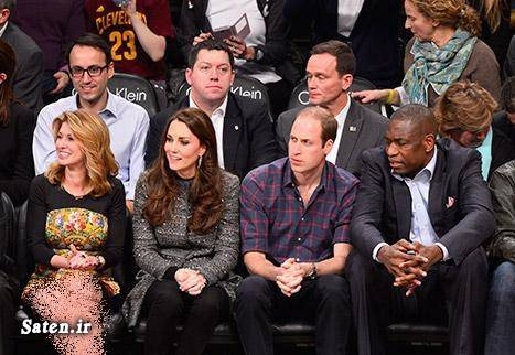 همسر بیانسه همسر اوباما شاهزاده ویلیام Prince William Beyonce
