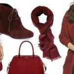 رنگ سال ۲۰۱۵ مشخص شد: قرمز مارسالا + عکس