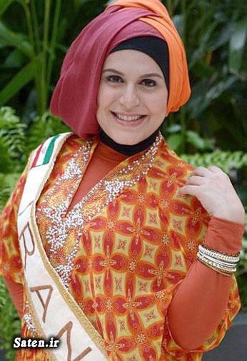 همسر سمانه زند زیباترین زن زیباترین دختر دختر شایسته مسلمان دختر شایسته ایران بیوگرافی سمانه زند