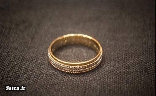 حلقه ازدواج بهترین حلقه ازدواج