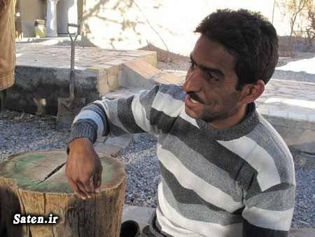 میلیاردرهای ایران فروش کود الاغ ثروتمندان ایران پولدار شدن بیوگرافی عباس برزگر