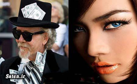 همسر یابی شوهر ثروتمند زن زیبا دختر زیبا ازدواج با دختر زیبا