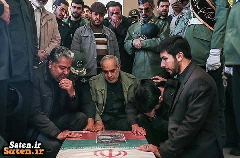 بیوگرافی محمد علی الله دادی