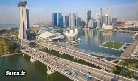 مناطق گردشگری سنگاپور مناطق گردشگری مناطق توریستی دانمارک کشور های توریستی