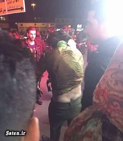 عکس خودکشی عکس خودسوزی حوادث تهران اخبار حوادث اخبار تهران