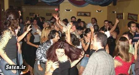 رقص مختلط دانلود رقص دانشجویان پارتی مختلط پارتی دانشجویی اخبار مشهد