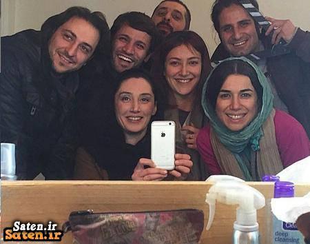 هدیه تهرانی نقش جدید هدیه تهرانی فیلم جدید هدیه تهرانی اینستاگرام هدیه تهرانی