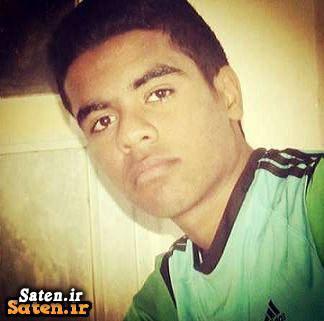 مرگ فوتبالیست فوت فوتبالیست درگذشت فوتبالیست حوادث ورزشی اخبار ورزشی