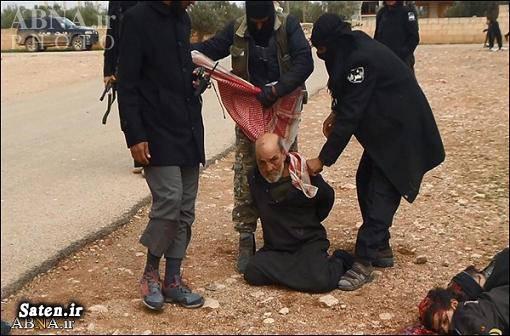 قتل داعش عکس اعدام جنایات داعش اعدام داعش اخبار داعش