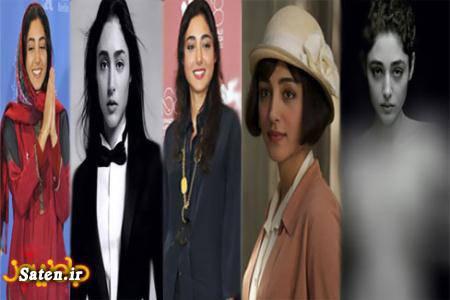 همسر بهزاد فراهانی عکس برهنه گلشیفته فراهانی بیوگرافی بهزاد فراهانی