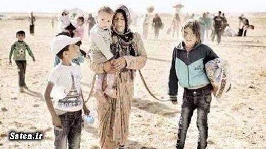 قیمت دختر فروش دختر دختر سوری جنایات عربستان اخبار داعش