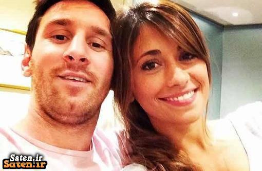همسر مسی همسر لیونل مسی خالکوبی لیونل مسی خالکوبی فوتبالیست ها آنتونلا روکوزو
