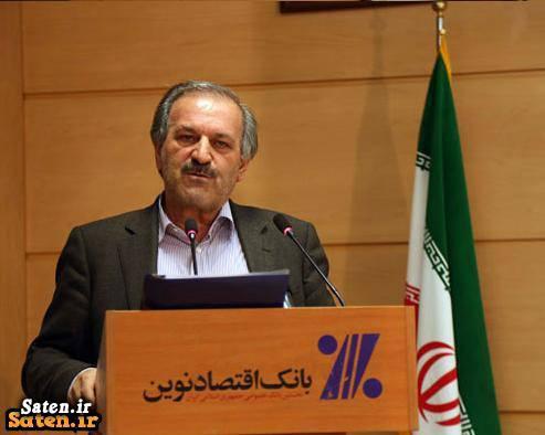 مدیر عامل بانک اقتصاد نوین سوابق حسن معتمدی اخبار بورس
