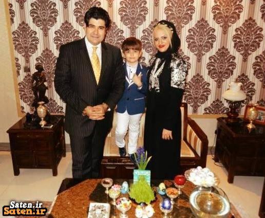 همسر سالار عقیلی بیوگرافی سالار عقیلی بیوگرافی حریر شریعت زاده harir Shariatzadeh