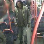 تجاوز جنسی به یک زن در اتوبوس + عکس