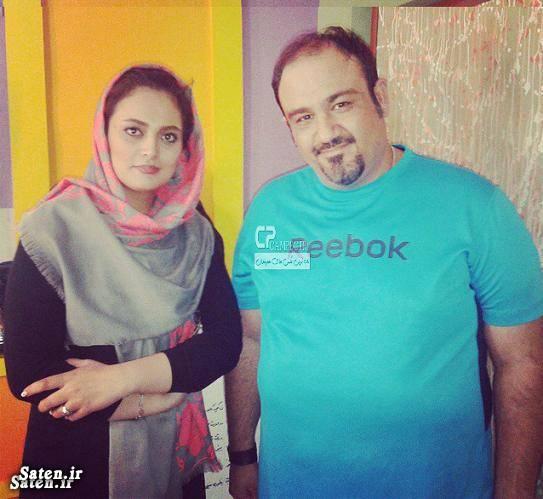همسر مهران غفوریان عروسی بازیگران بیوگرافی مهران غفوریان ازدواج مهران غفوریان ازدواج بازیگران
