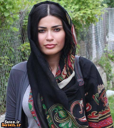 همسر شیوا طاهری بیوگرافی شیوا طاهری بازیگران گذر از رنج ها Shiva Taheri