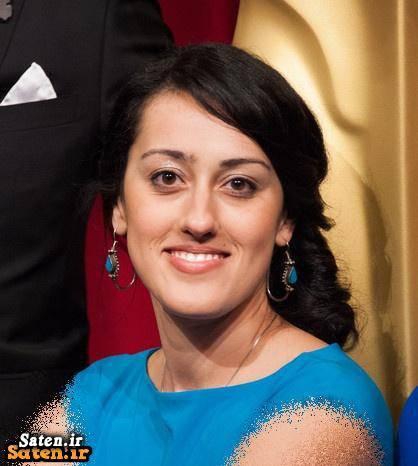همسر تلخون حمزوی جایزه اسکار بیوگرافی تلخون حمزوی Talkhon Hamzavi