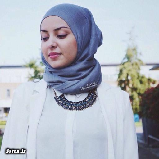 زن با حجاب دختر تهرانی دختر ایرانی اینستاگرام