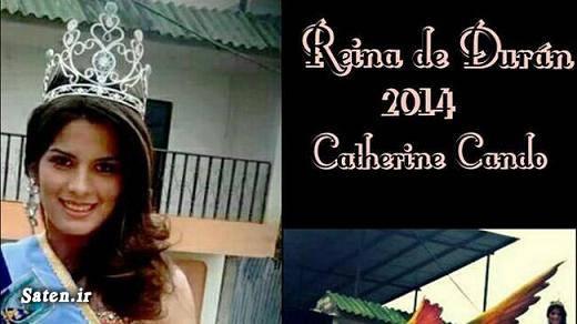 زیباترین دختر زن زیبا دختر زیبا جراخی زیبایی Catherine Cando