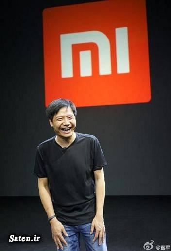 میلیاردرهای چین لی جون شیائومی قیمت گوشی شیائومی قیمت گوشی Xiaomi ثروتمندان چین بیوگرافی لی جون Lei Jun