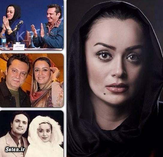 همسر فرشید نوابی همسر الهام چرخنده لو رفته الهام چرخنده طلاق الهام چرخنده