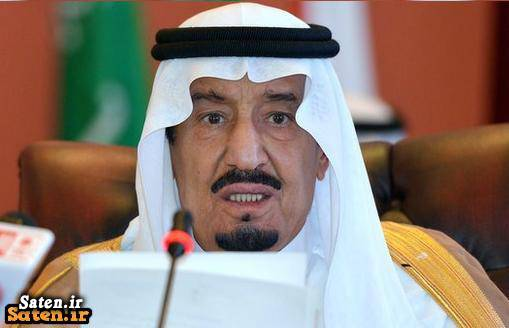 سلمان بن عبدالعزیز پادشاه جدید عربستان