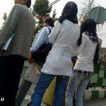 چرا هر روز آب رفتگی طول و عرض لباس ها در ایران مد میشود + عکس