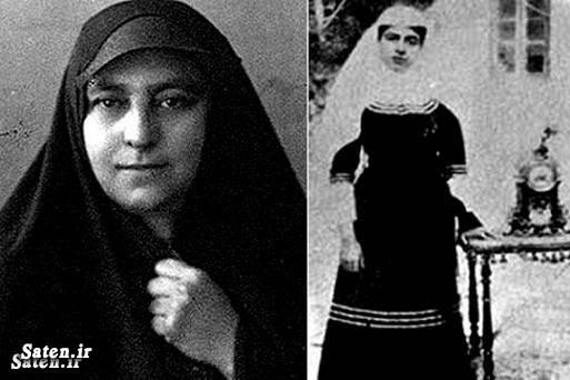 همسر ناصرالدین شاه زنان شاه دختر ناصرالدین شاه