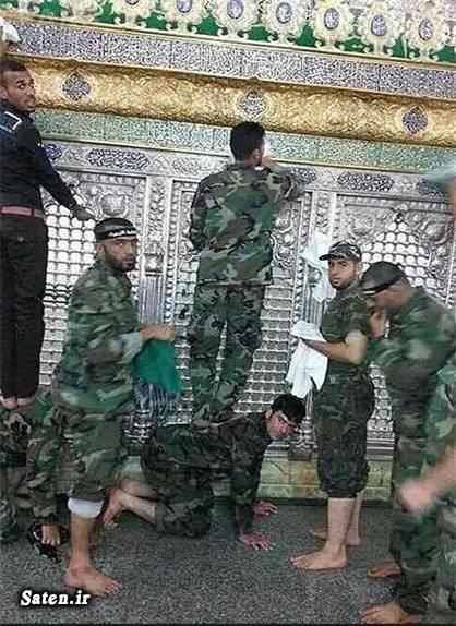 وفات حضرت زینب عکس سوریه حرم حضرت زینب اخبار سوریه