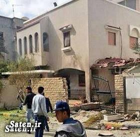 سفیر ایران جنایات داعش اخبار داعش